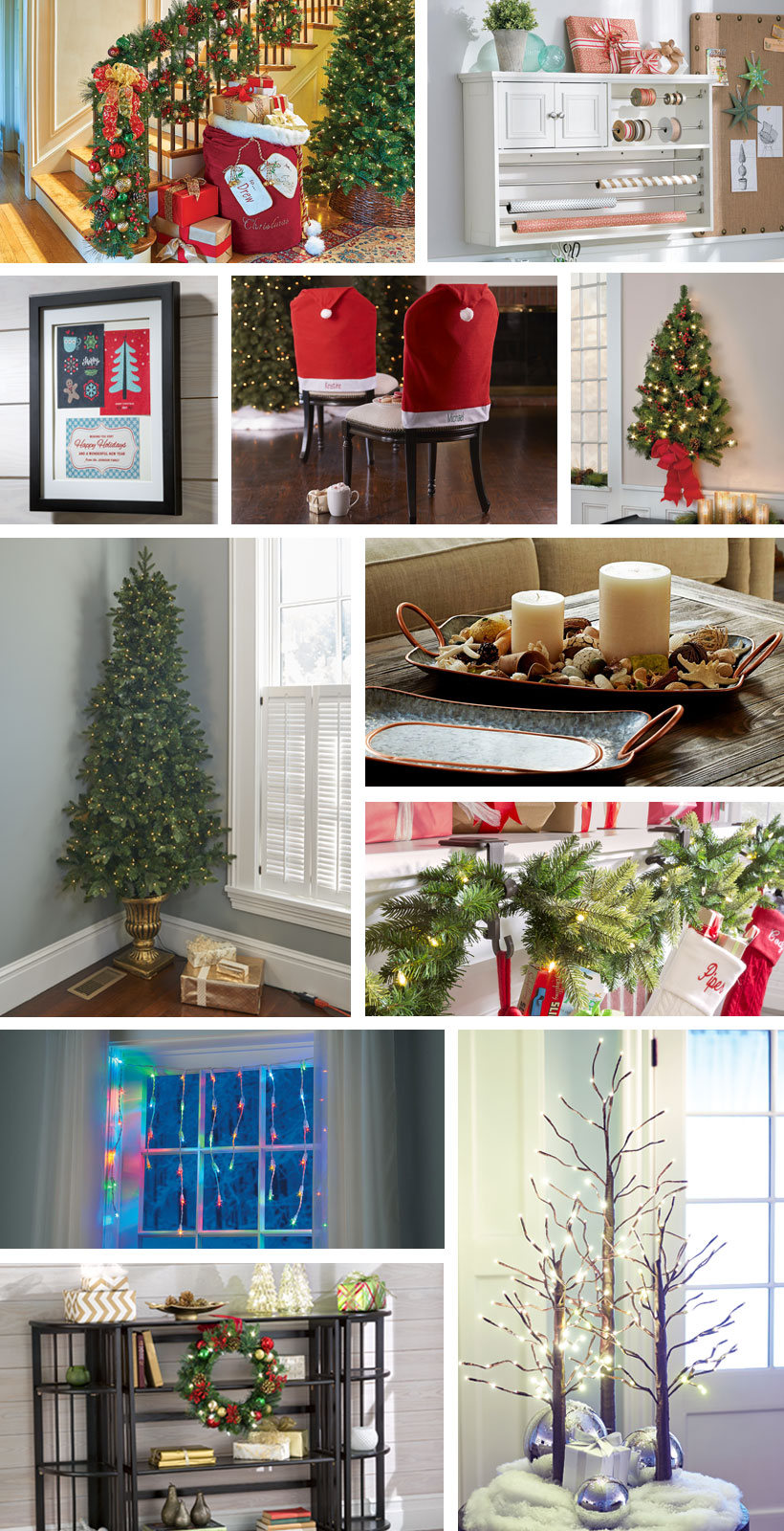 How to Decorate Small Spaces for Christmas and Make Them Cozy