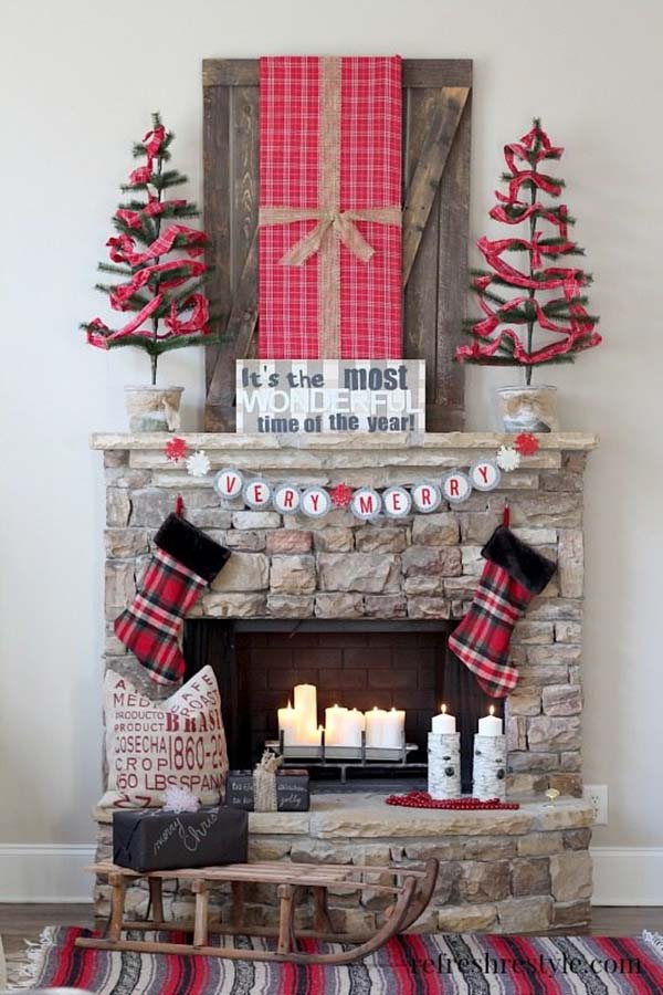 christmas-decor-ideas-rustic-country-22-1-kindesign