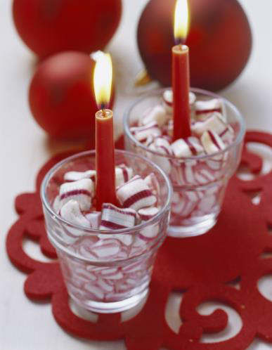 Christmas Table Decoration Ideas 10