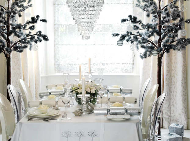 Christmas Table Decoration Ideas 103