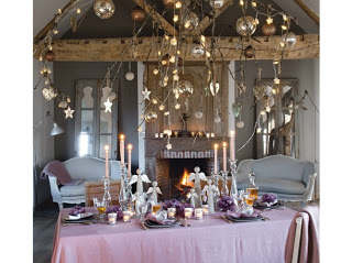 Christmas Table Decoration Ideas 31