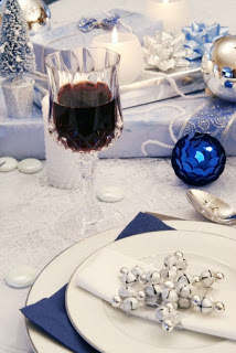 Christmas Table Decoration Ideas 43