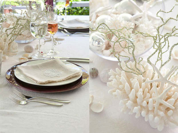 Christmas Table Decoration Ideas 22