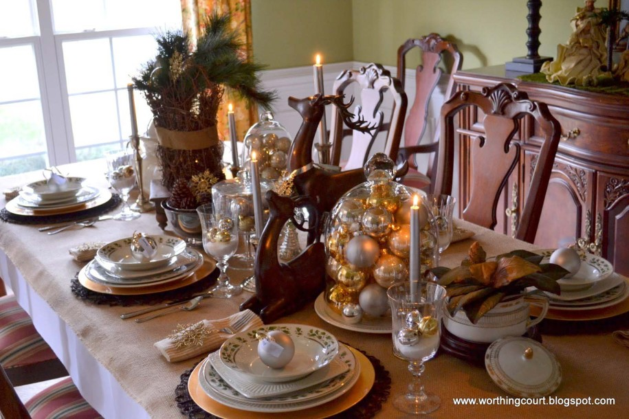 rustic-christmas-table