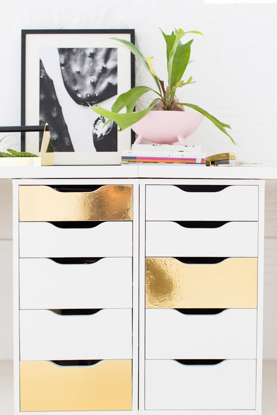 diy-gold-drawers