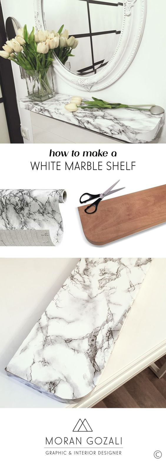 diy-marble-shelf