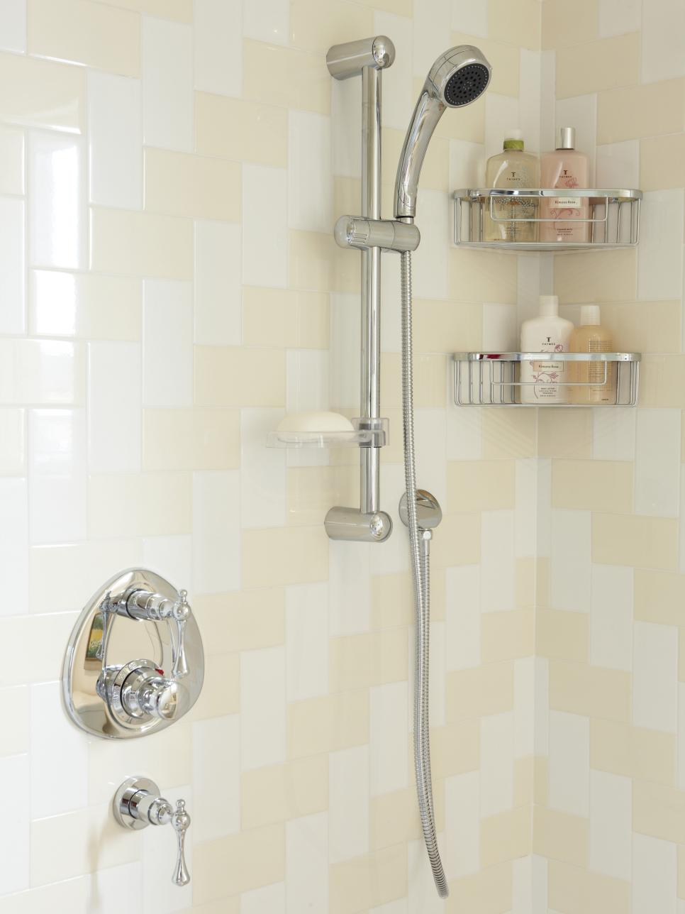 Stylish Shower
