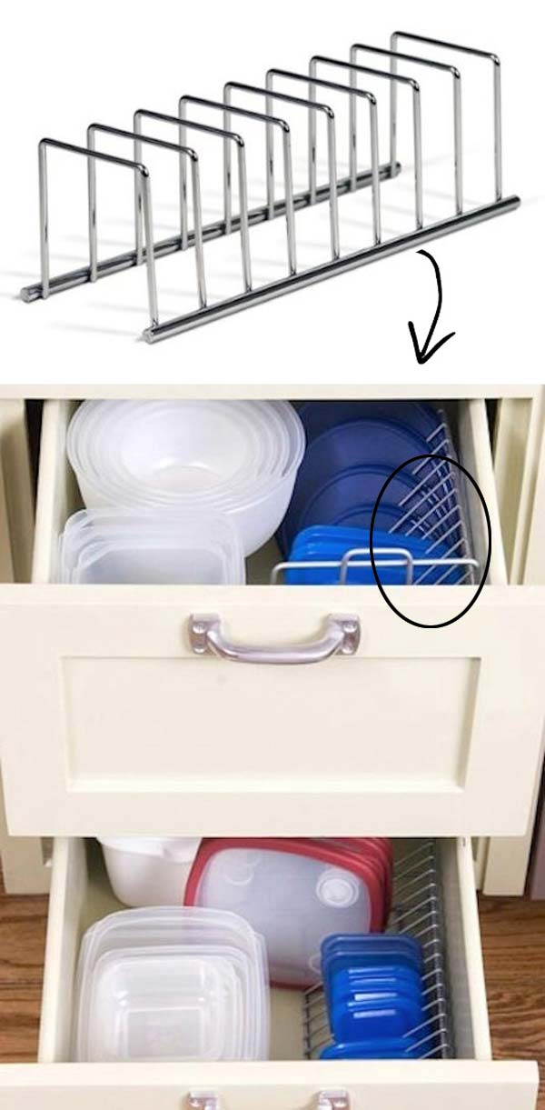 34 Super Epic Small Kitchen Hacks For Your Household homesthetics decor (17)
