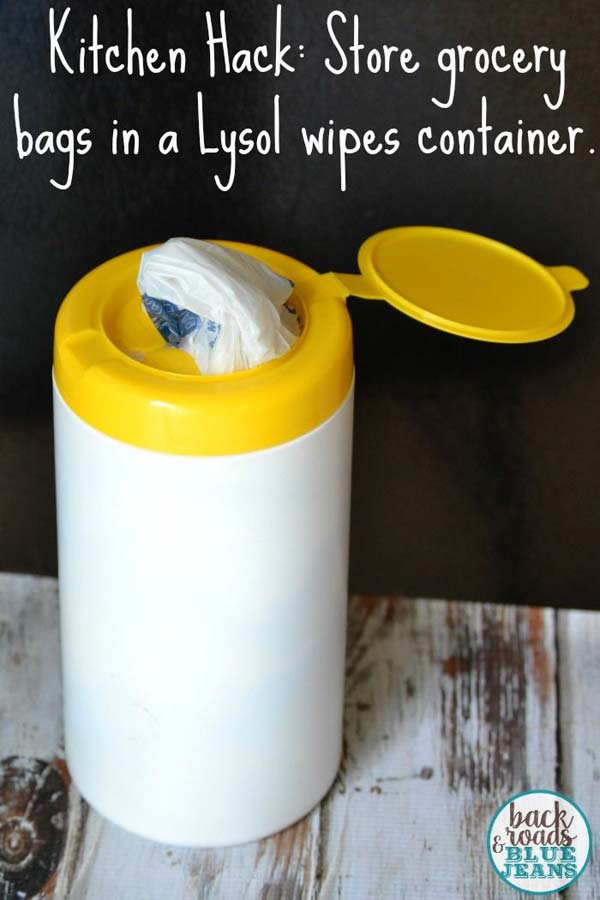34 Super Epic Small Kitchen Hacks For Your Household homesthetics decor (25)