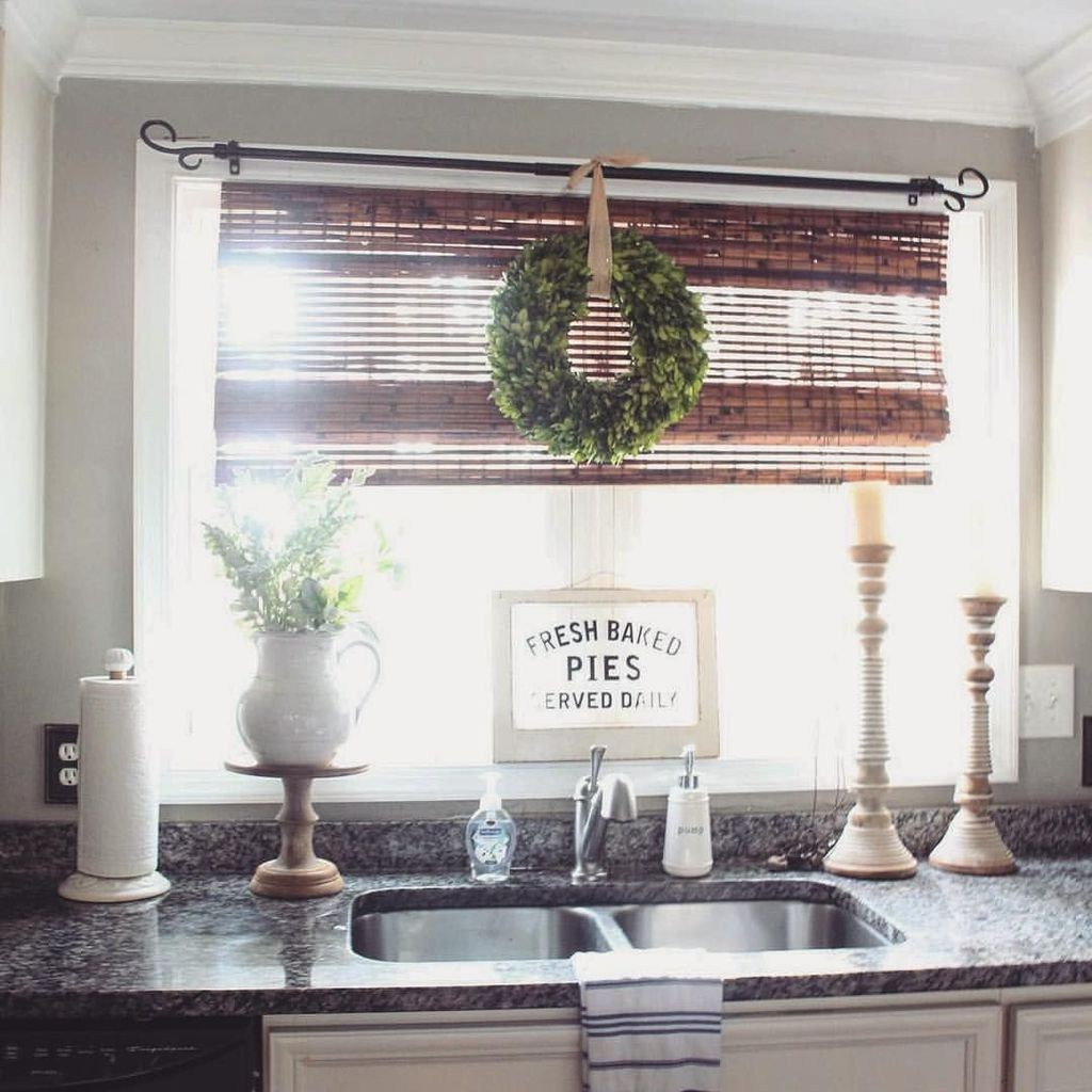 Beautiful Farmhouse Kitchen Decor Ideas 01