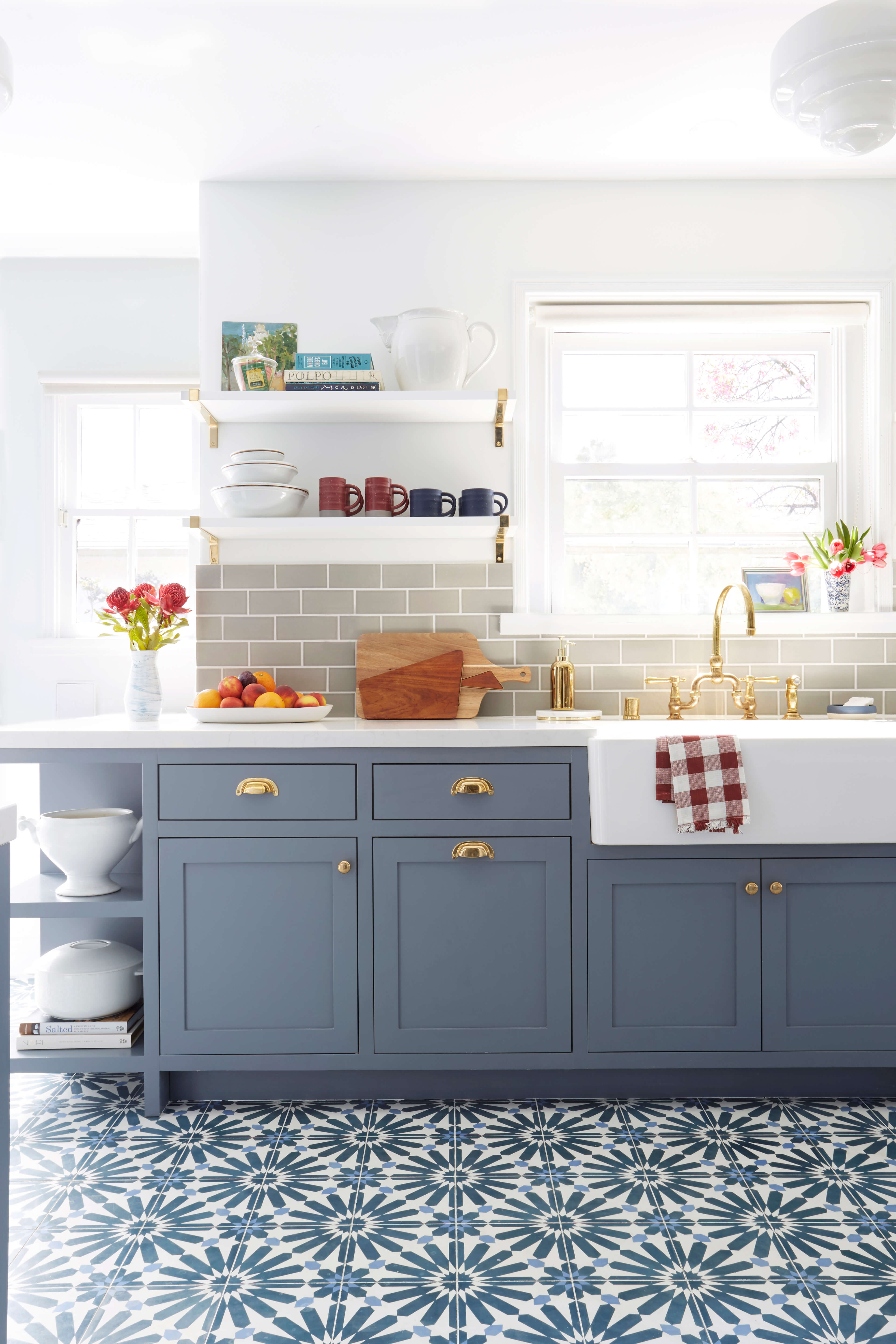 emily_henderson_ginny_macdonald_blue_cabinets