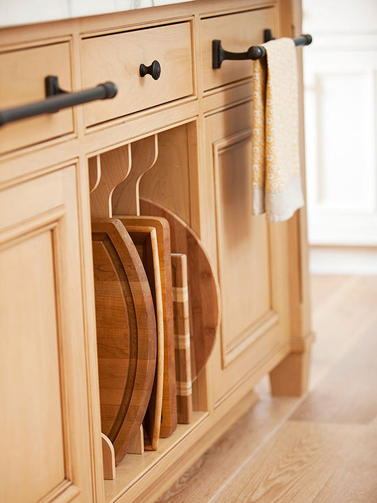 Make The Best Of Your Kitchen Cabinets