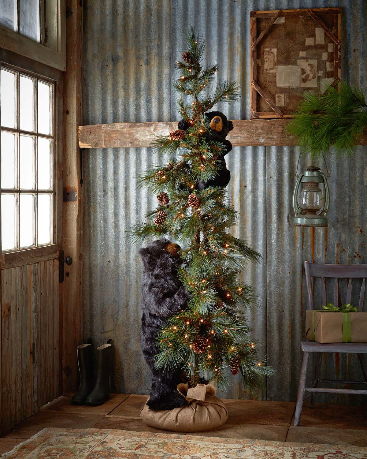 christmas-decor-ideas-rustic-country-14-1-kindesign