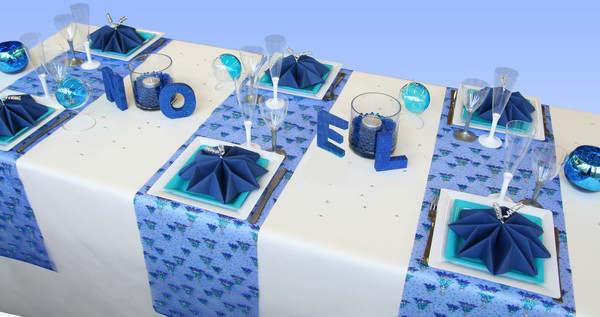 Christmas Table Decoration Ideas 29
