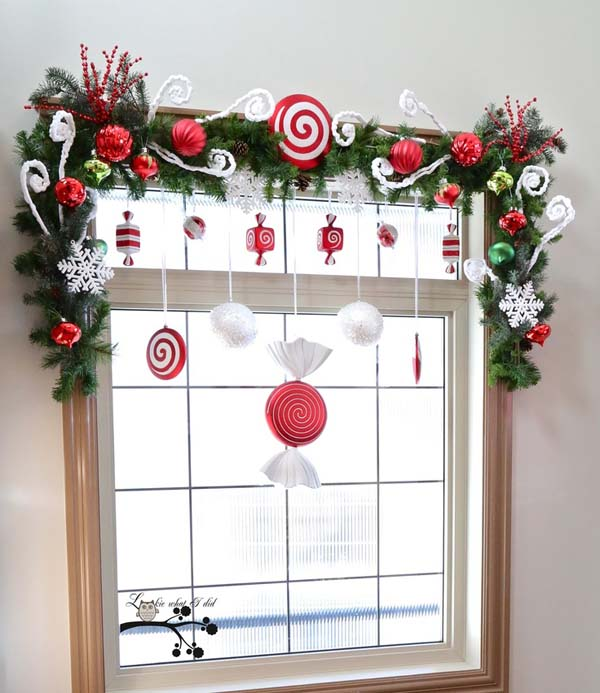 window-decorations-for-christmas