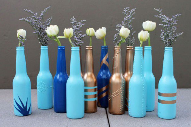 Top 19 Most Genius Ideas For Home Makeover With Spray Paint That You Must See