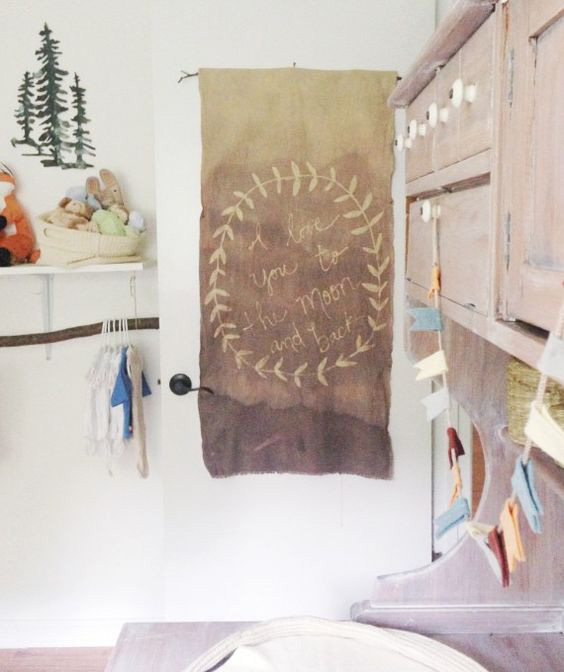 diy-wall-tapestry