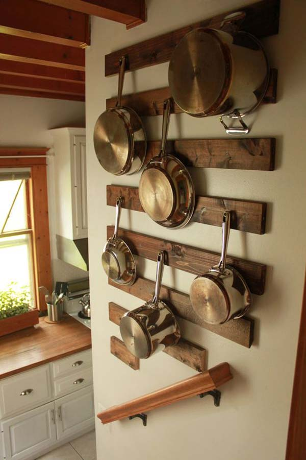 34 Super Epic Small Kitchen Hacks For Your Household homesthetics decor (30)