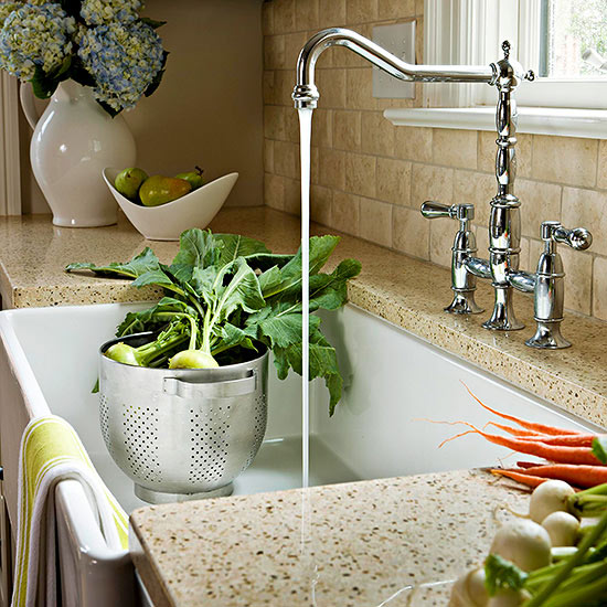 Farmhouse Kitchen Sink For Cook