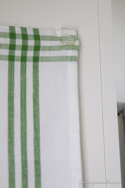 Hanging-a-tea-towel-tutorial