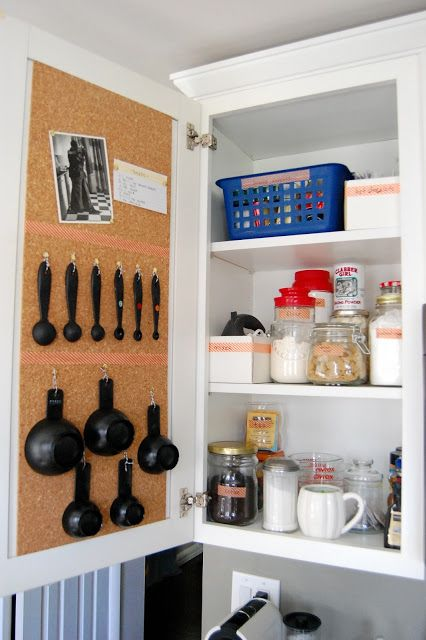 Useful Tips And Hints On How To Organize Your Kitchen